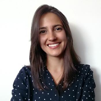 Natali Sánchez Sierra